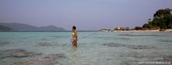 Moken Sea Gypsies