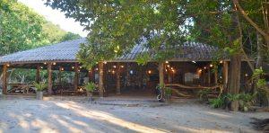Cafe & Restaurant Surin Islands