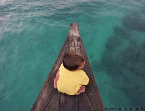 Reflecting ahead