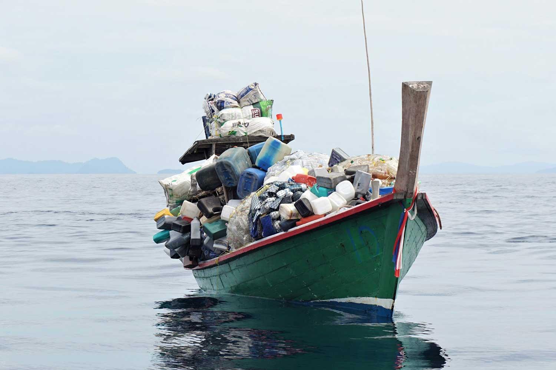 Moken Against Marine Debris