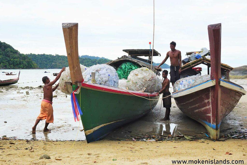 Moken Ocean Guardians project
